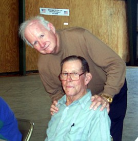 James Gregory and R.W. Gregory