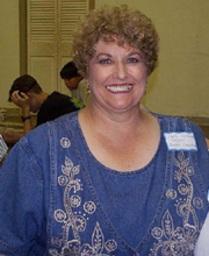 Doris Vandiver