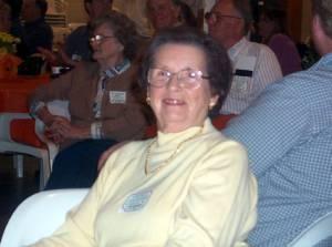 Anita Gregory Sanders