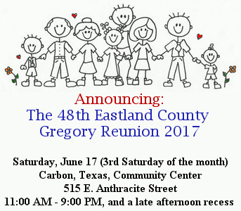 2017 Family Reunion