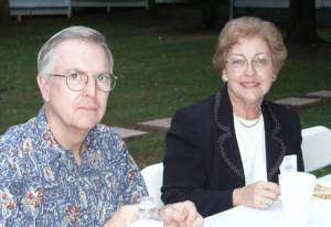 Jack and Alva Waddington
