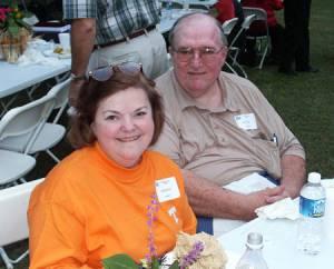 Janie and Greg Beeler