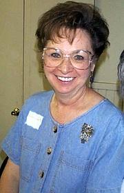 Dolores Hooten