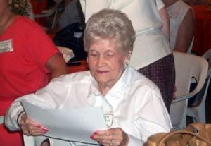 Lynette M. White