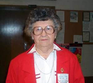Vivian Gregory
