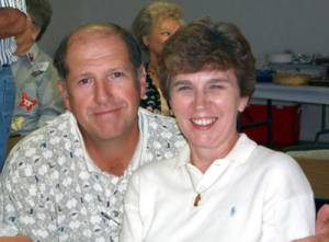 Ellis and Myra Hise